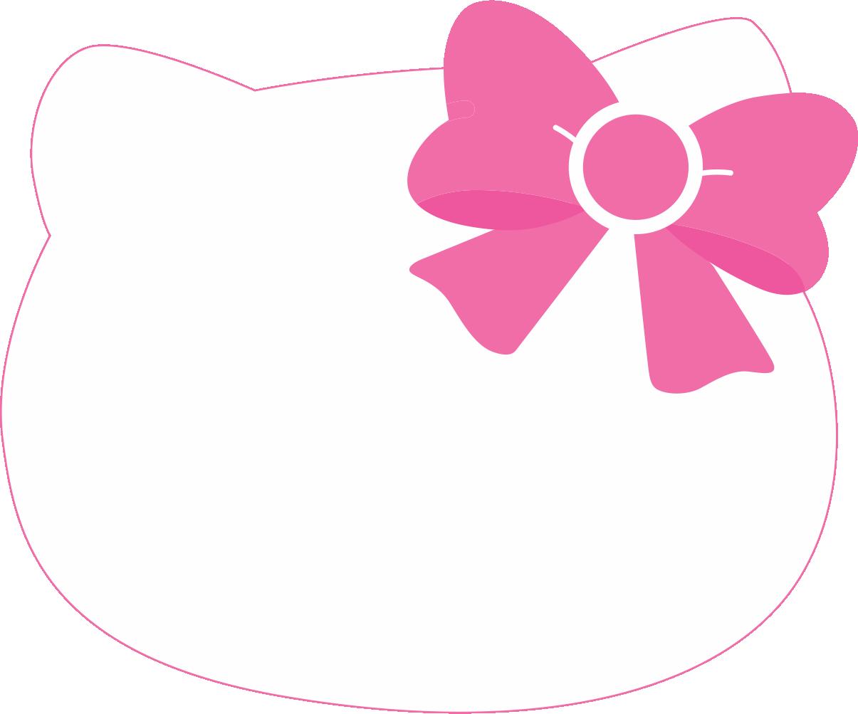 1205x1003 Hello Kitty Free Printable Mini Kit. Oh My Fiesta! In English