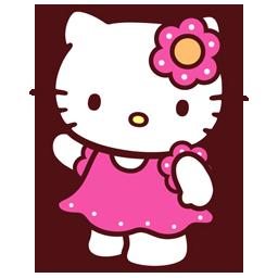 256x256 Lindas Imagenes De Hello Kitty Para Descargar Imagenes Para