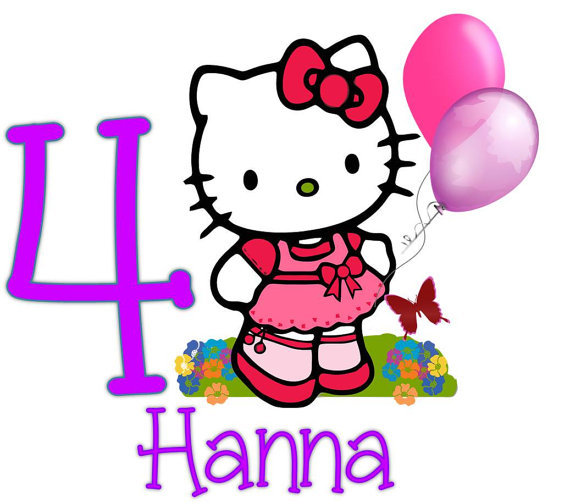 570x503 Hello Kitty Clipart Birthday Hello Kitty With Balloons Birthday