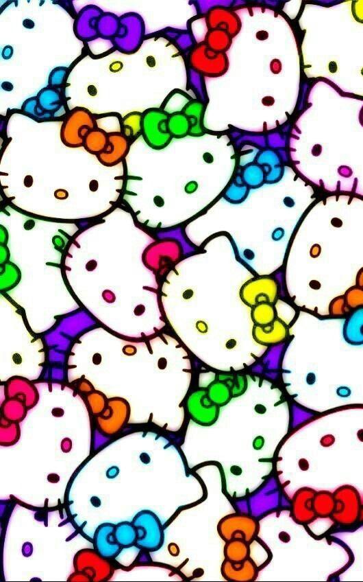 530x848 Broken Heart Clipart Hello Kitty