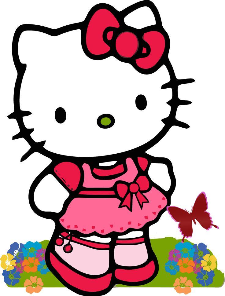 736x969 Hello Kitty Clipart Images Hello Kitty Clipart Ideas On Jpg