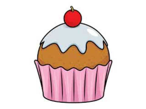 480x360 Cupcake Clipart Pizza Free Collection Download And Share Cupcake