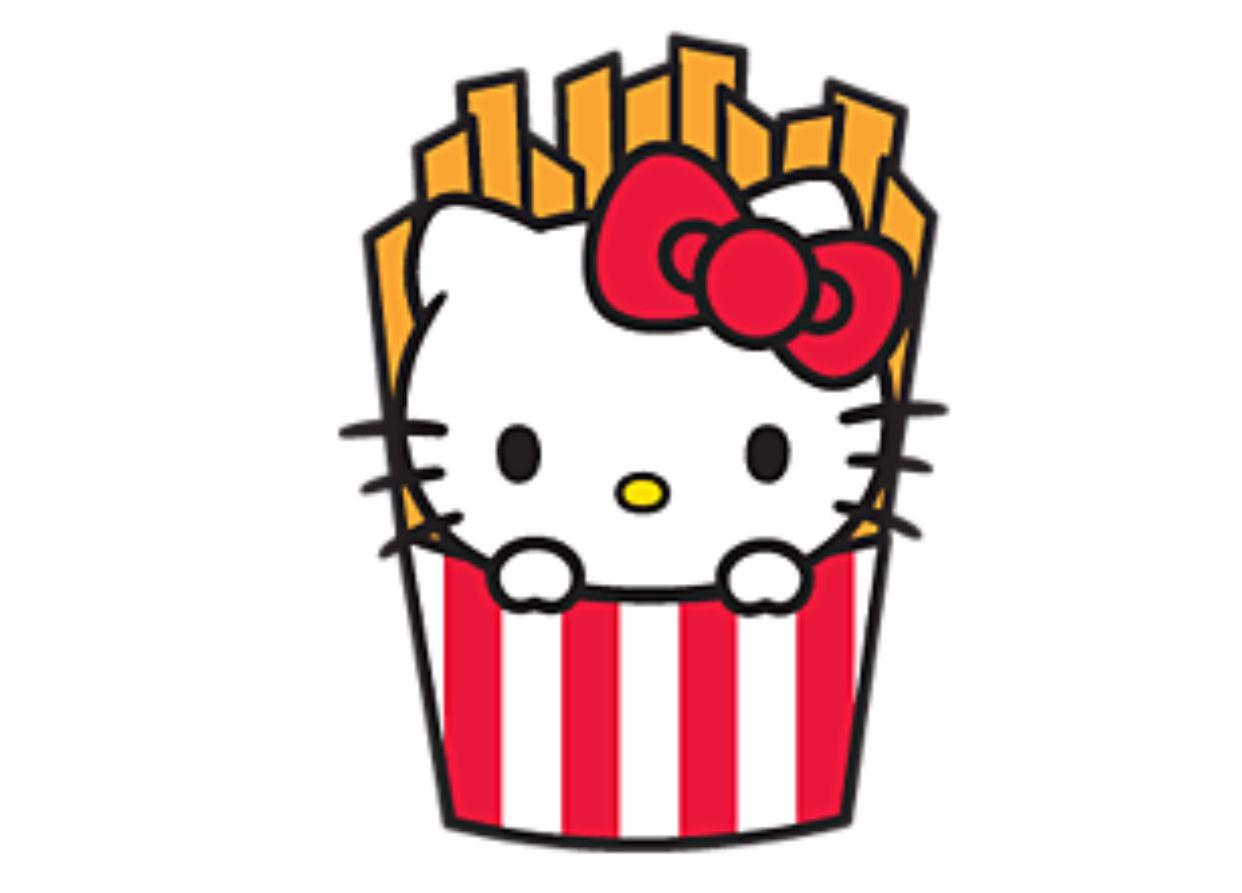 1242x893 Hello Kitty Hello Kitty Hello Kitty And Kitty