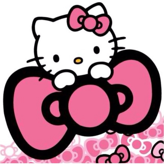 640x640 238 Best Hello Kitty Just For Patience Images