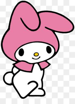 260x360 My Melody Hello Kitty Sanrio Character