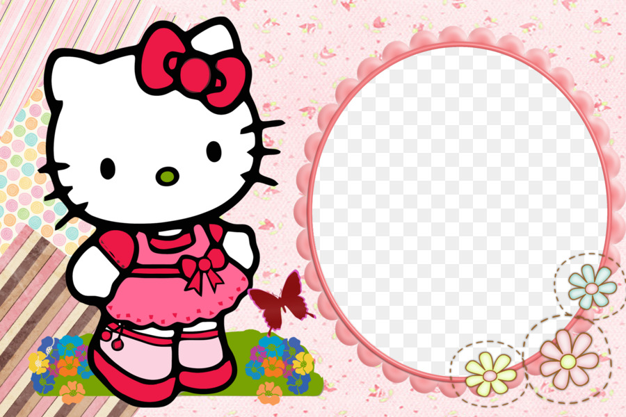 Hello Kitty Easter Clipart At Getdrawings Com Free For Personal