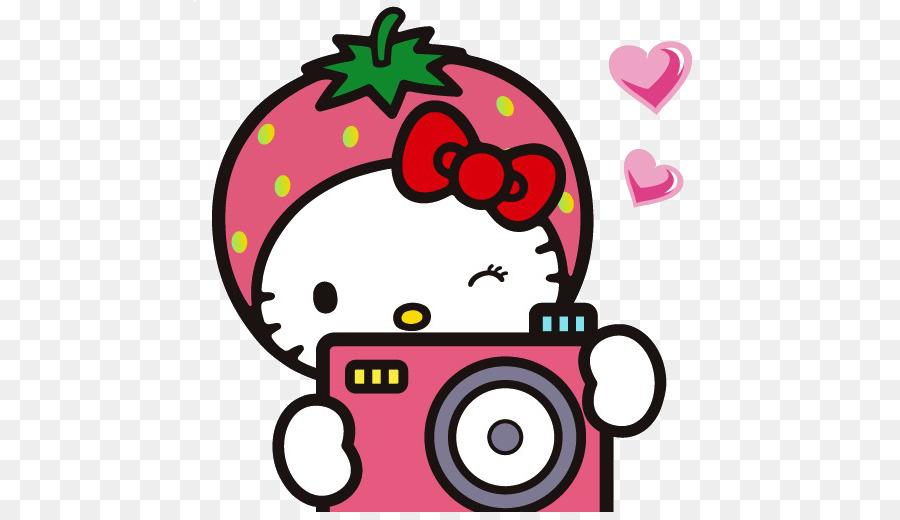 900x520 Hello Kitty Ipod Touch Camera Clip Art
