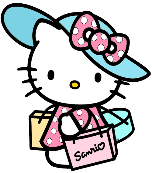 500x570 34 Hello Kitty Clipart Clipart Fans