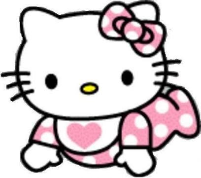 408x361 Resultado De Imagen Para Hello Kitty Clipart Searching