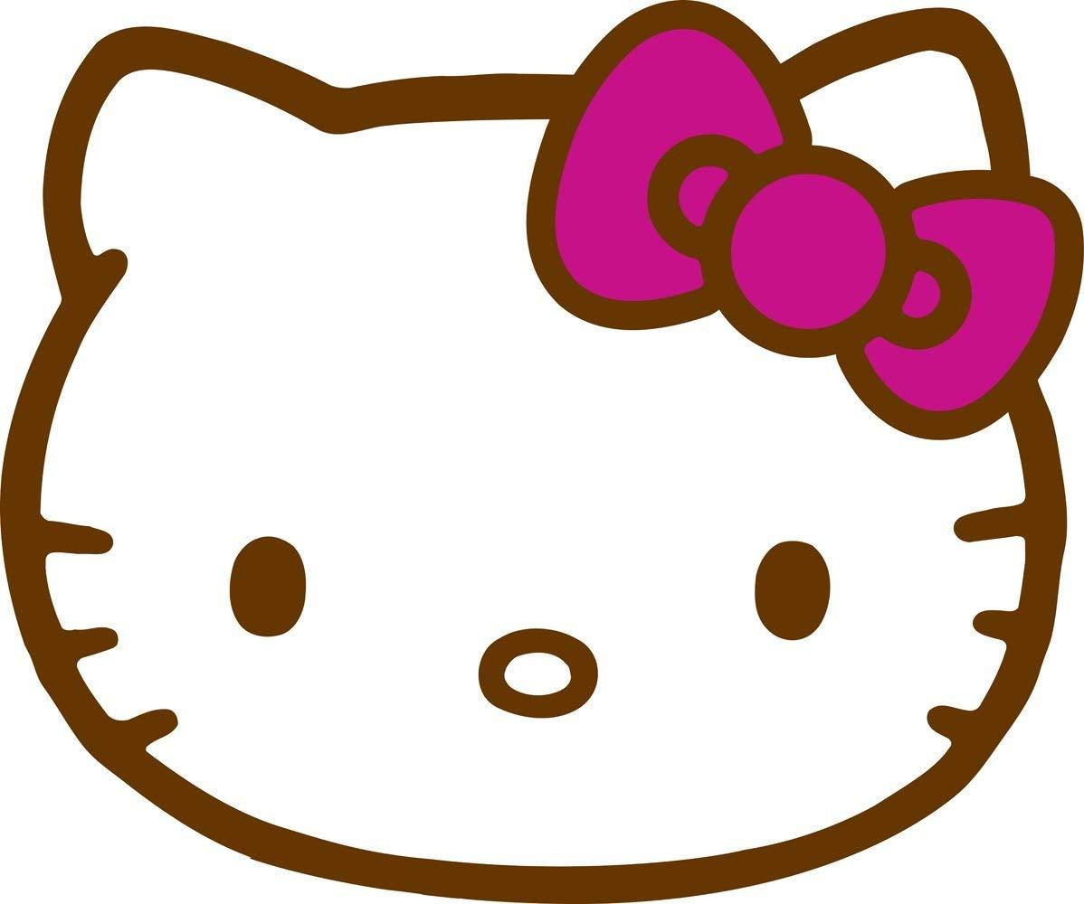 1198x1000 Sanrio Hello Kitty I Love You Rug Amazon.co.uk Kitchen Amp Home