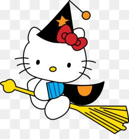 260x280 Hello Kitty Cartoon Character Clip Art