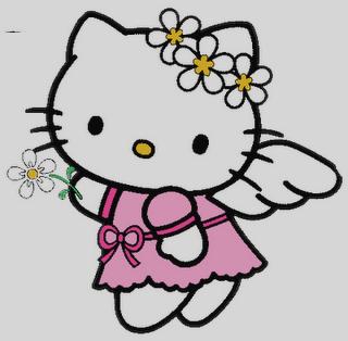 320x314 Hello Kitty Clipart Png Jloisif Image Clip Art