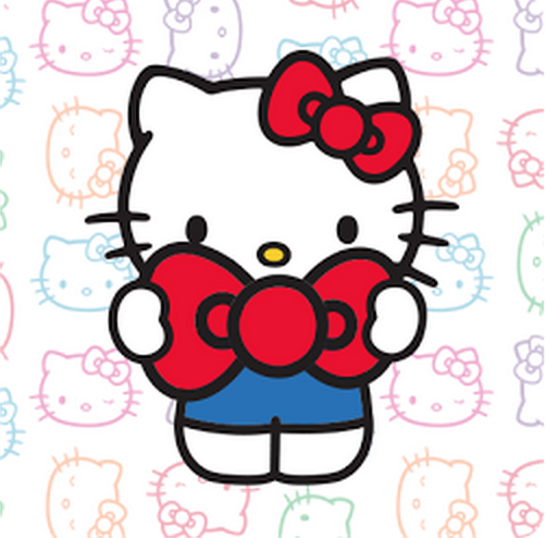 Hello Kitty Halloween Clipart at GetDrawings | Free download