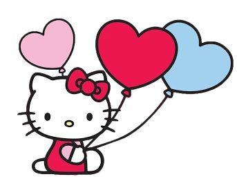 343x259 Ballerine Clipart Hello Kitty