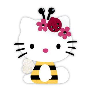 320x320 Bees Clipart Hello Kitty