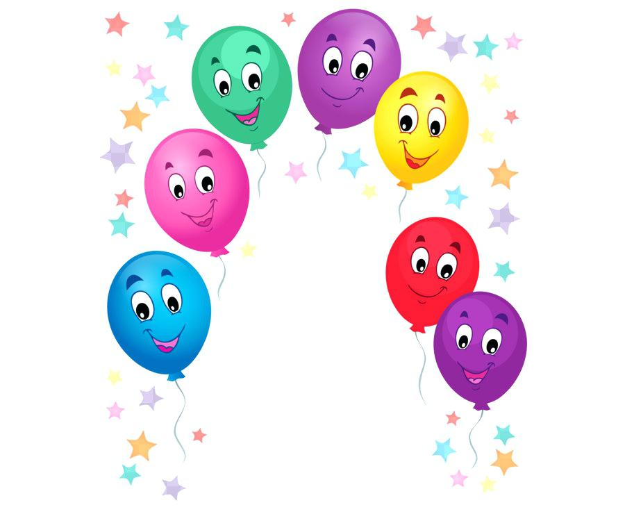 900x740 Birthday Cake And Balloons Clip Art Happy Birthday Happy Birthday