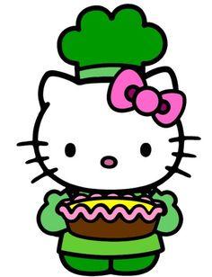 236x308 Carl Banasmp Len Carlsonmp Michael Maliani Hello Kitty Becomes