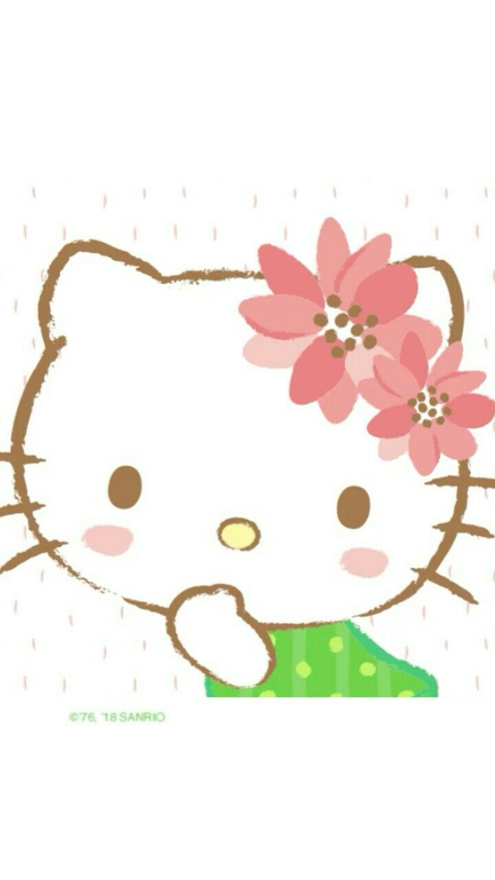 720x1280 Hello Kitty Hello Kitty Hello Kitty, Kitty And Sanrio