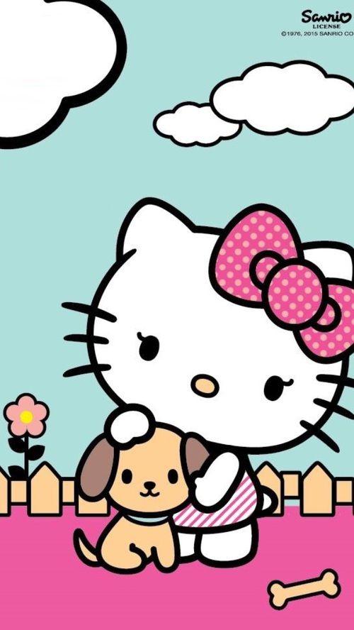 500x888 1099 Best Hello Kitty Images On Hello Kitty Wallpaper