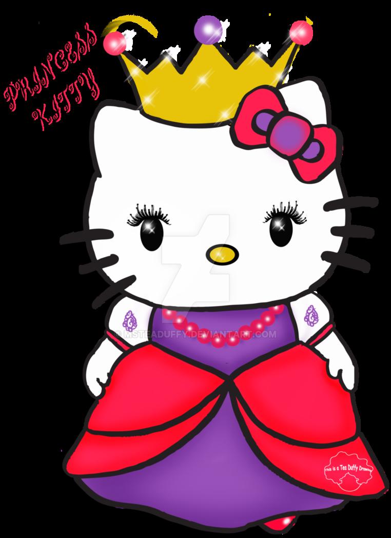 762x1048 Princess Kitty By Msteaduffy