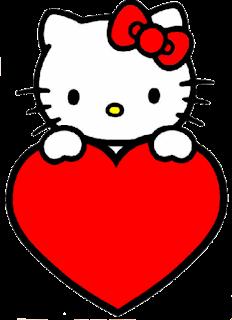 232x320 Sweet Hello Kitty Clip Art. Oh My Fiesta! In English