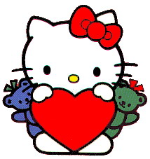 214x227 Hello Kitty. With Hello Kitty. Beautiful Hello Kitty Pink
