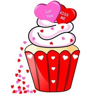 Hello Kitty Valentines Day Clipart