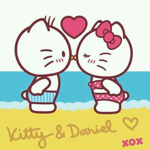 480x480 Hello Kitty Amp Dear Daniel Hellokitty Hello Kitty