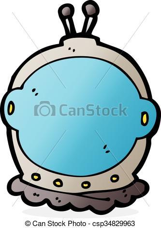 333x470 Cartoon Astronaut Helmet Clip Art Vector