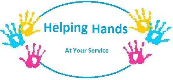 597x277 For Helping Hands Clip Art Clipart Panda