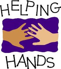 211x239 Helping Hand Clipart Clipartmonk