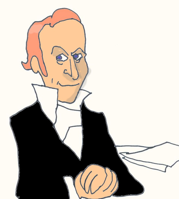 732x816 28+ Collection of Henry Clay Clipart High quality, free cliparts