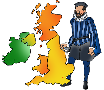 360x312 Free Henry Hudson Collection Clip Art By Phillip Martin