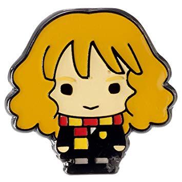 355x355 Hermione Granger Pin Badge Amazon.co.uk Toys Amp Games