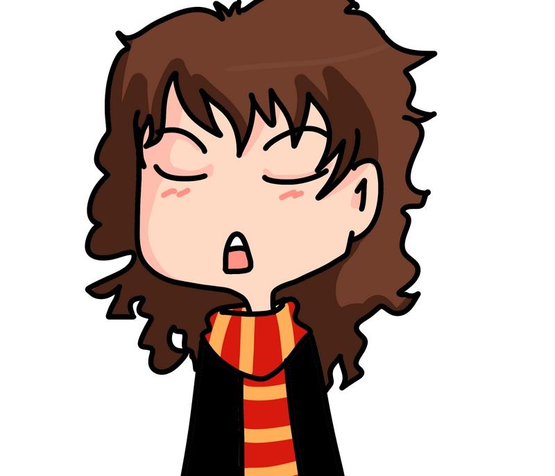 800x686 Hermione Granger Sd By Saeru Bleuts