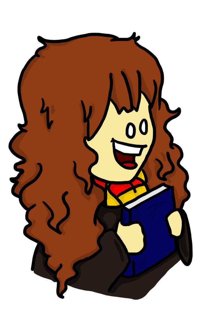 710x1126 Hermione Granger By Shapeshiftinggoldfsh