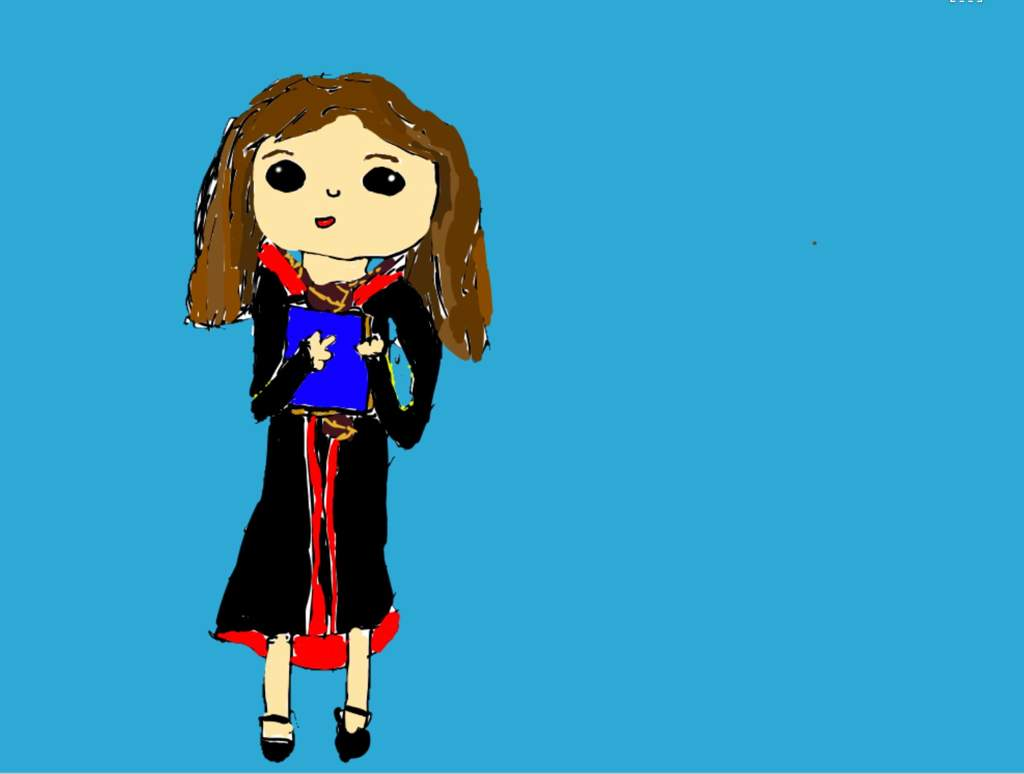 1024x774 Hermione Drawing Harry Potter Amino
