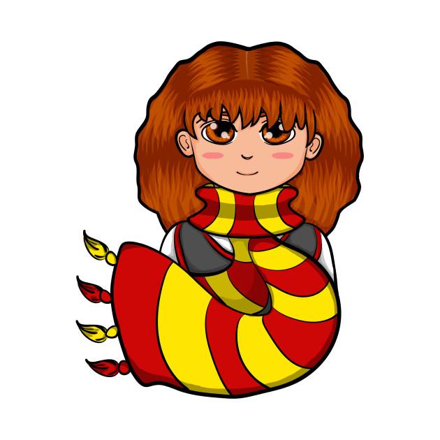 630x630 Chibi Hermione