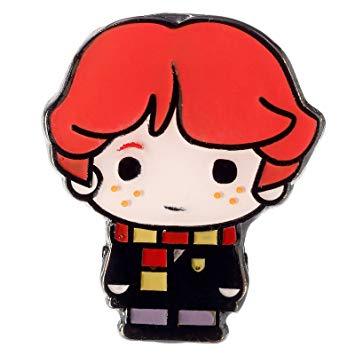 355x355 Ron Weasley Pin Badge Amazon.co.uk Toys Amp Games