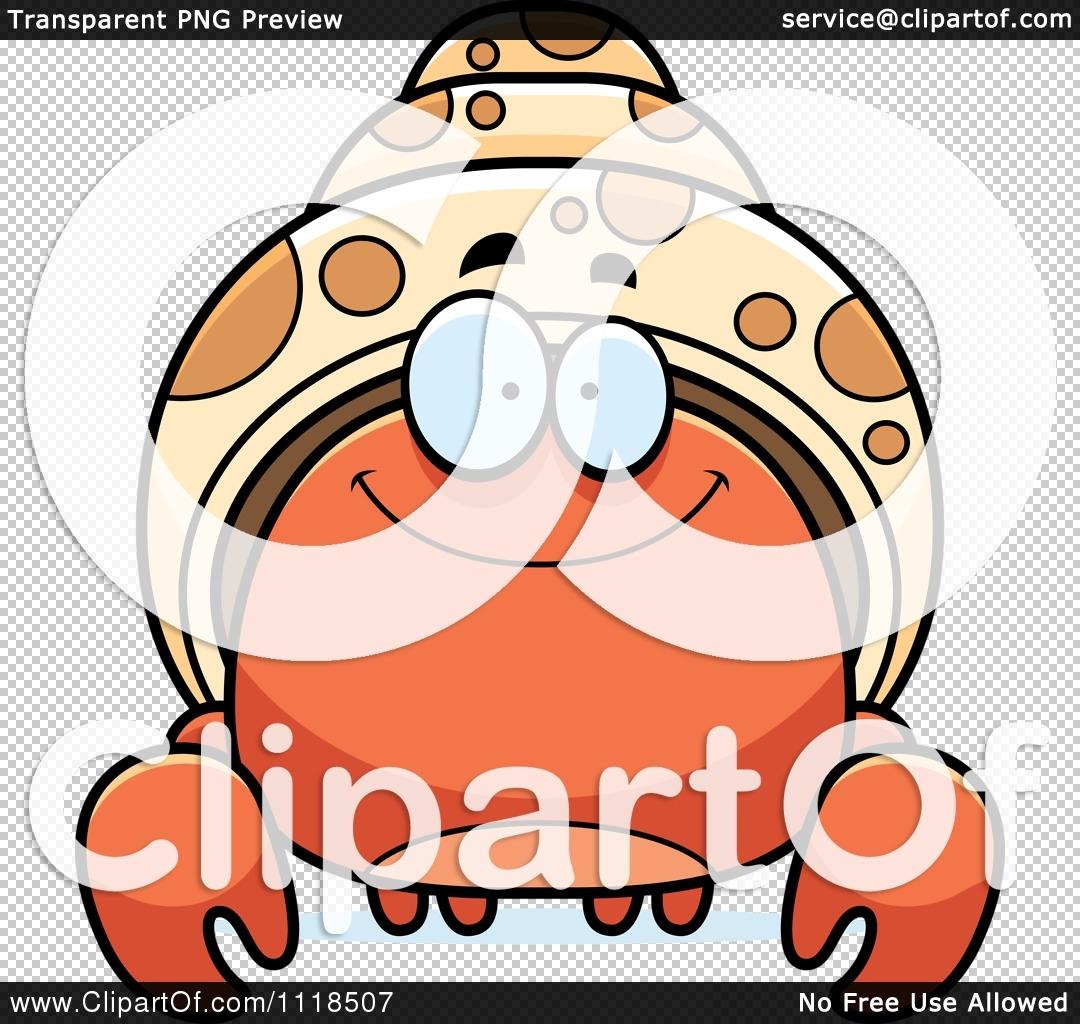 1080x1024 Clip Art Cartoon Of A Smiling Hermit Crab 1l7ore