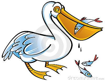 400x309 Top 81 Pelican Clip Art