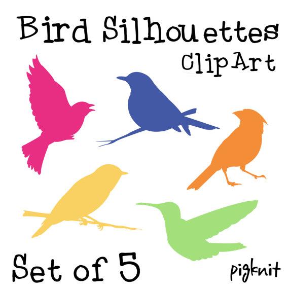 570x570 Bird Silhouette Clip Art, Download Bird Graphic, Cardinal Clip Art