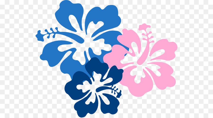 Hibiscus Flower Clipart At Getdrawingscom Free For Personal Use