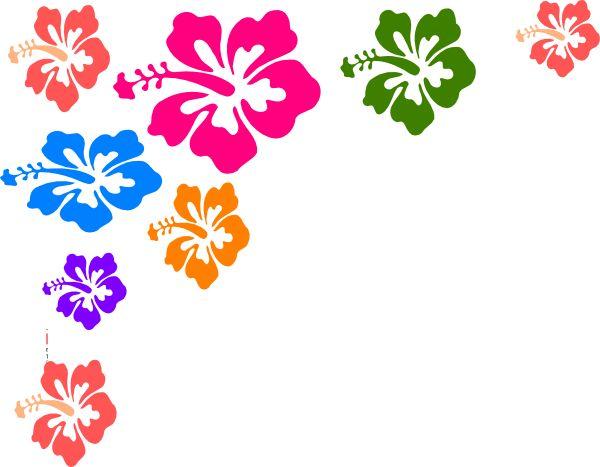 600x467 Hawaiian Flower Hawaiian Hibiscus Images On Hibiscus Cliparts
