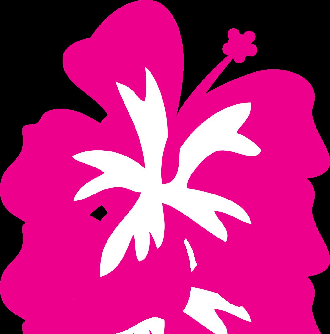 1050x1063 Hibiscus Flowers Clip Art