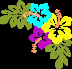 298x285 Flowers Clip Art