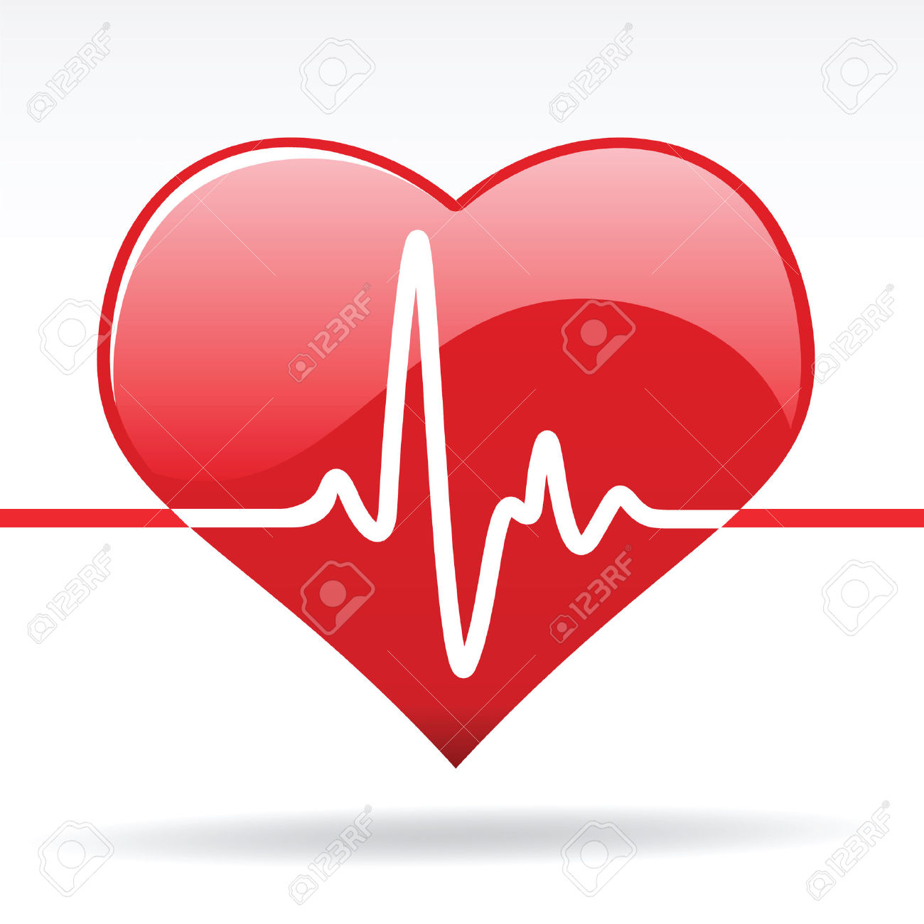 1300x1300 Animated Medical Clipart Of Beating Heart