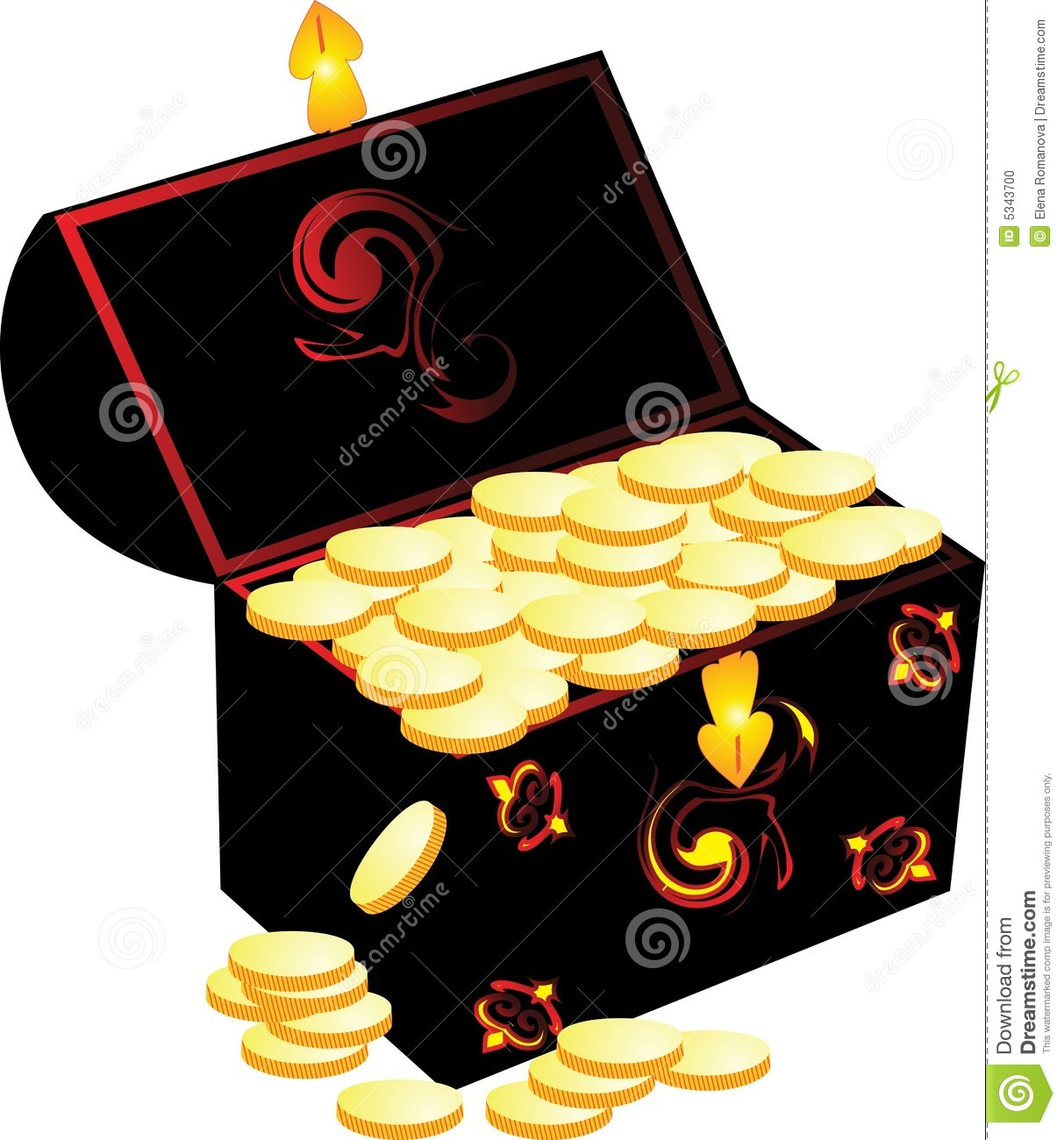 1213x1300 Hiding Clipart Buried Treasure
