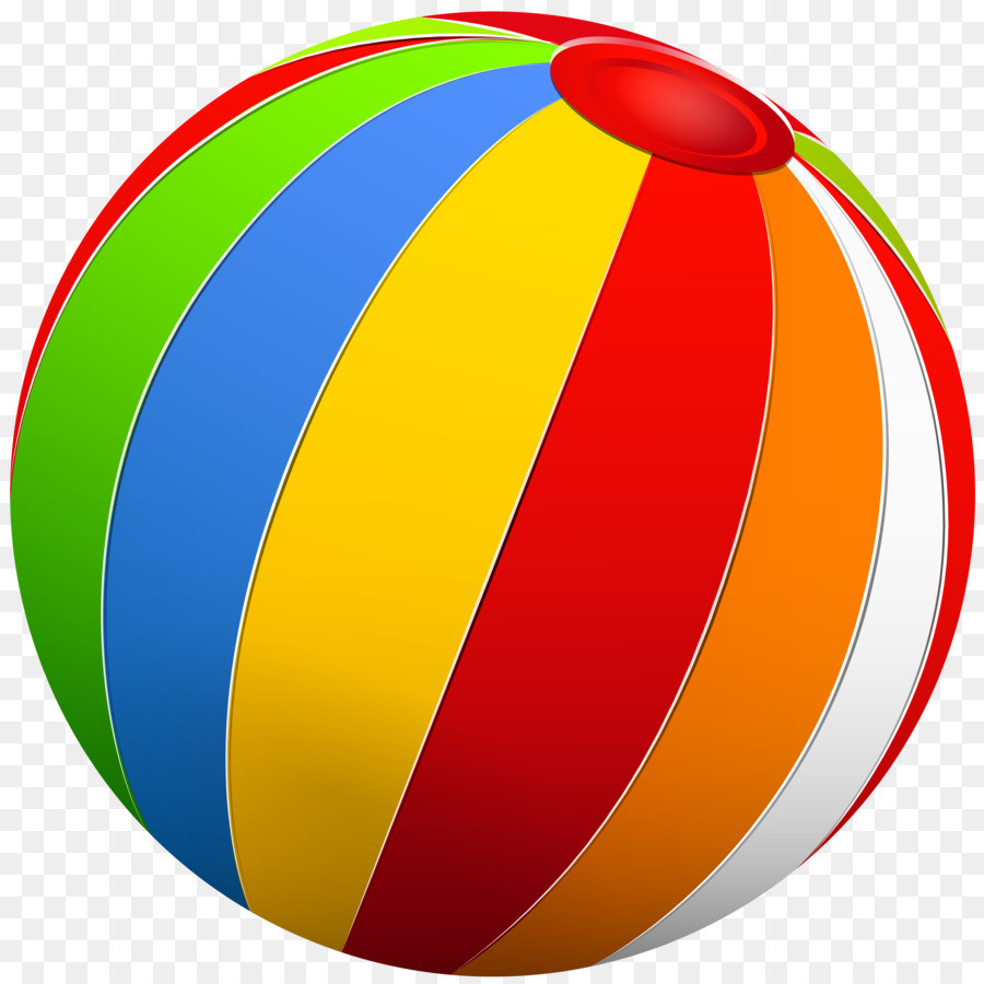 900x900 Beach Ball Clip Art Png Image Gallery Yopriceville High Quality