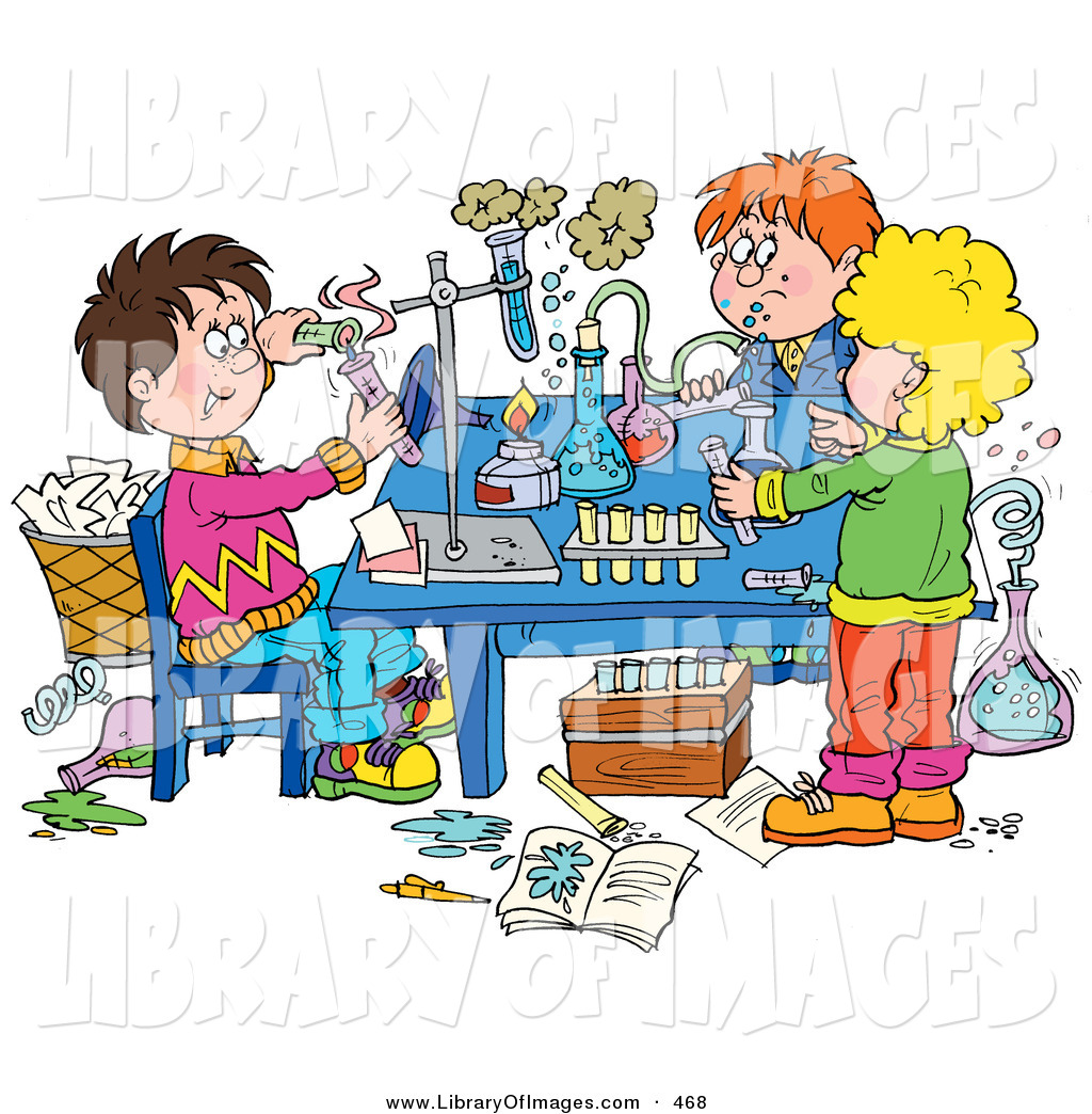 1024x1044 High Resolution Science Student Clipart